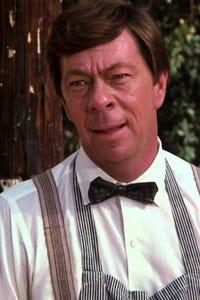 Joe Conley as Jenkins