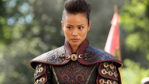 At Long Last, Mulan Is Back on Once Upon a Time This Year