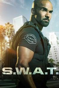 S.W.A.T. as Donovan Watson