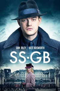 SS-GB as Harry Woods