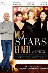 My Stars as Solange Duvivier
