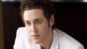 Royal Pains Exclusive: Paulo Costanzo to Make His Directing Debut