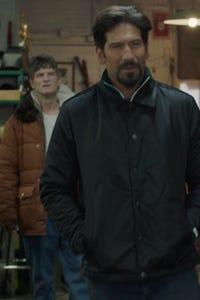 John Pollono as Tyler