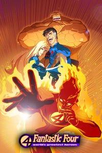 Fantastic Four as Johnny Storm