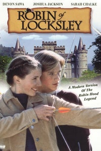 Robin of Locksley as Robin McAllister