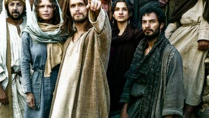 Rewriting History: What's Next As Hits The Bible, Vikings Change The Cable Network's Course