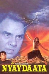 Nyaydaata as Jabbar / Lankeshwar Swami / Jwala Prasad
