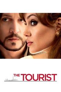 The Tourist as Jones