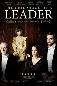 The Childhood of a Leader as Charles/The Leader