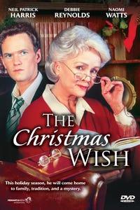 The Christmas Wish as Ruth Martin