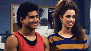 What to Know About Peacock's New Saved by the Bell, Punky Brewster, and Battlestar Galactica Shows