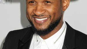 Report: Usher Is Engaged to His Longtime Girlfriend