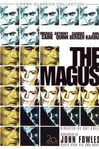 The Magus as Priest
