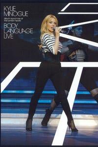 Kylie Minogue: Body Language Live