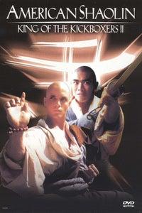 American Shaolin: King of the Kickboxers II as Gao