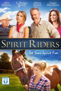 Spirit Riders as Neil