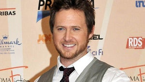 Justified's A.J. Buckley and Wife Welcome First Child