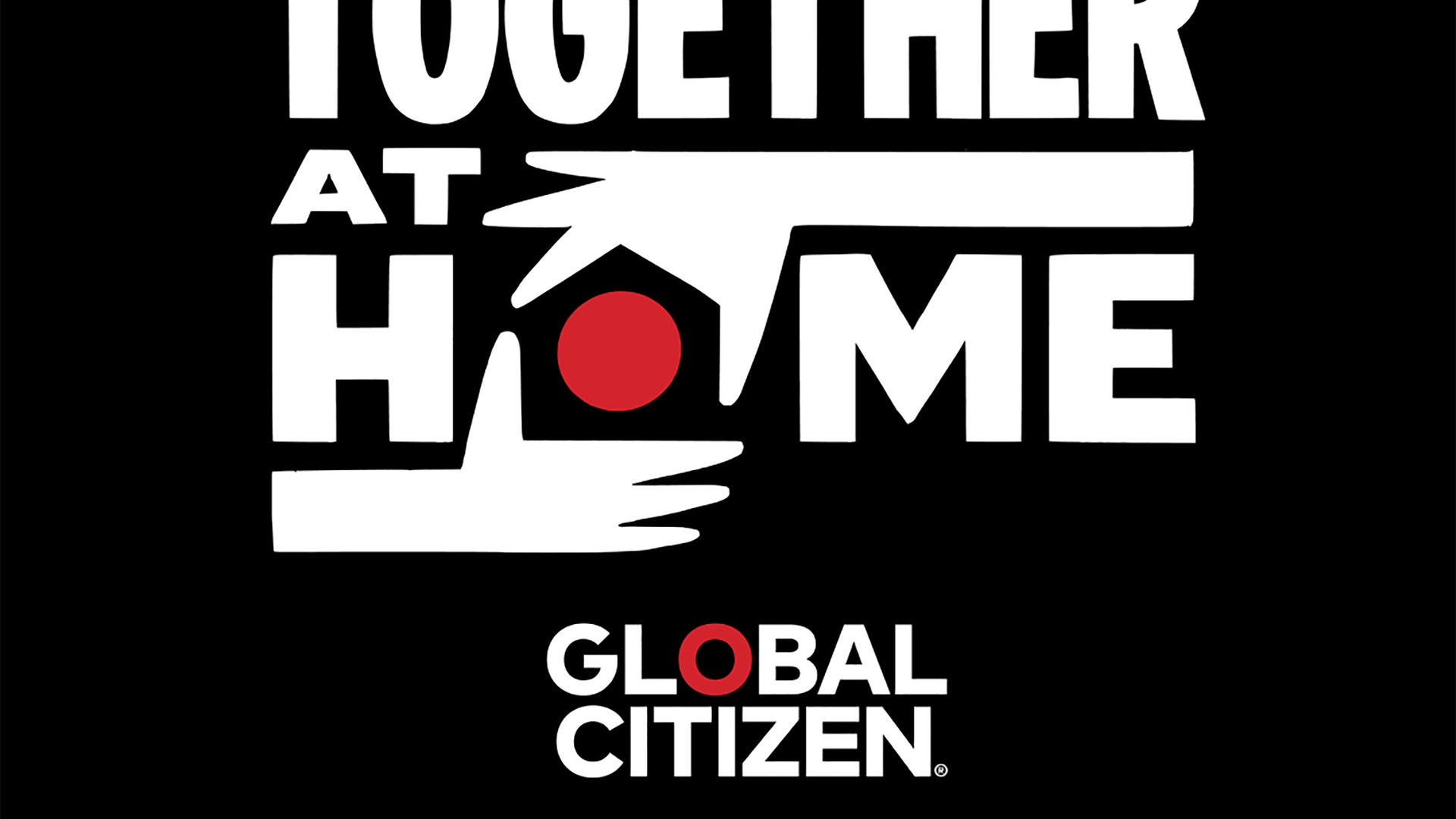 ​One World: Together at Home