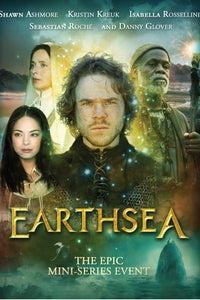Earthsea as Arch Magus
