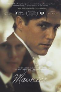 Maurice as Maurice Hall