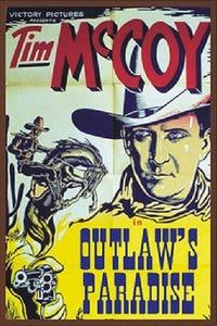 Outlaw's Paradise as Eddie