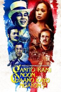 Ganito Kami Noon, Paano Kayo Ngayon as Nicolas 'Kulas' Ocampo