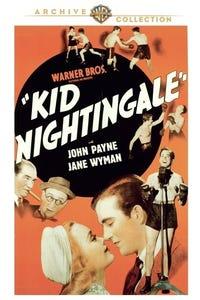 Kid Nightingale as Mike Jordan