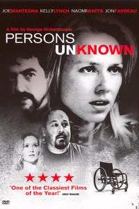 Persons Unknown