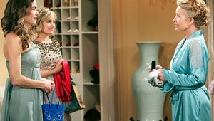 Get an Inside Look at The Young and the Restless on New TVGN Special