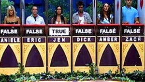 Big Brother, Spike's Sexy Barmaids and More Short Cuts