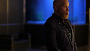 Black Lightning's Tobias Is Thrilled to Be TV's First Bad Boy with Albinism