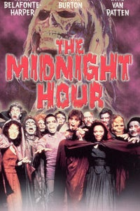 The Midnight Hour as Judge Crandall