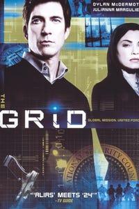 The Grid as Maren Jackson