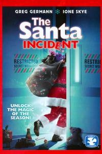 The Santa Incident as Santa Claus