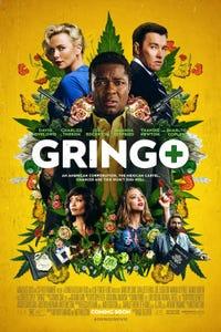 Gringo as Marty