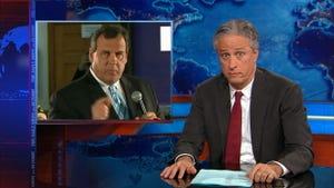 The Daily Show With Jon Stewart, Season 20 Episode 108 image