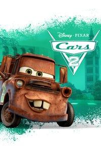 Cars 2 as Brent Mustangburger