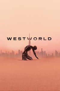 Westworld as Karl Strand