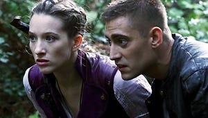 Ratings: Wonderland Hits Low; Vampire Diaries, Sean Rise