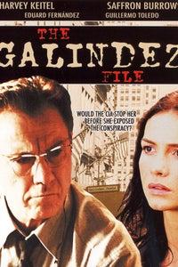 The Galindez File as Edward Robards