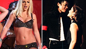 Most Memorable VMA Moments