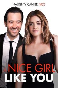 A Nice Girl Like You as Lucy Neal