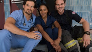 A Grey's Anatomy and Station 19 Romance Is Definitely Happening: 3 Ideas Who It Could Be