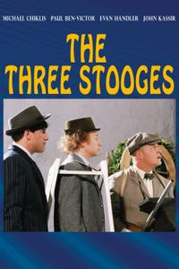 The Three Stooges as Larry Fine