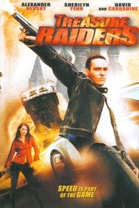Treasure Raiders