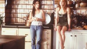 Nicole Kidman and Sandra Bullock Had a Practical Magic Reunion at the Oscars