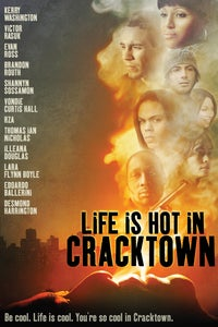 Life Is Hot in Cracktown as Marybeth