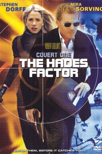 Robert Ludlum's Covert One: The Hades Factor as Col. Jonathan Smith