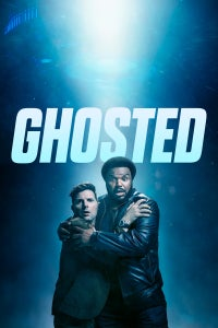 Ghosted as Max Jennifer