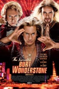 The Incredible Burt Wonderstone as Anton Marvelton